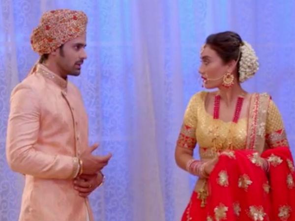 Naagin 3 Spoiler: Who Will Get Married To Mahir – Vish Or Bela