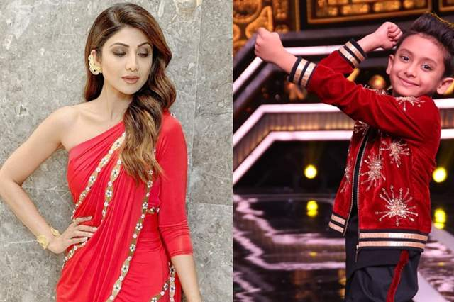 Super Dancer 3: Shilpa Shetty Kundra Apologises to 7 YO Saksham